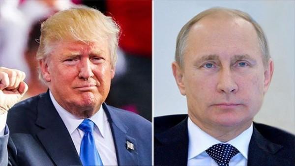 Москва и Вашингтон начинают делить Сирию?