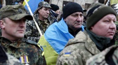 Власть Порошенко готовится расстреливать Третий Майдан