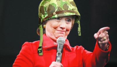 Вместо Клинтон – «гондурасский кандидат»?