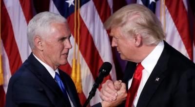 Трамп и его команда: кого новый президент США возьмёт в Белый дом?