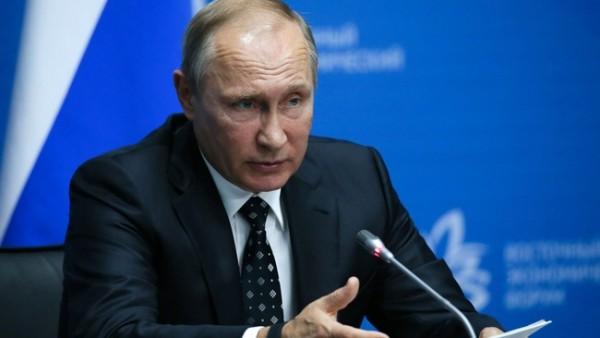 Владимир Путин готовит команду для внушительной победы в 2018