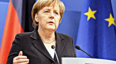 Последний год Ангелы Меркель