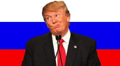 Россия, Трамп и ястребиная ориентация республиканцев