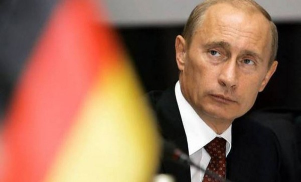 Кого Путин выберет канцлером Германии
