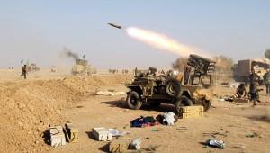 Чем освобождение Алеппо отличается от захвата Мосула?