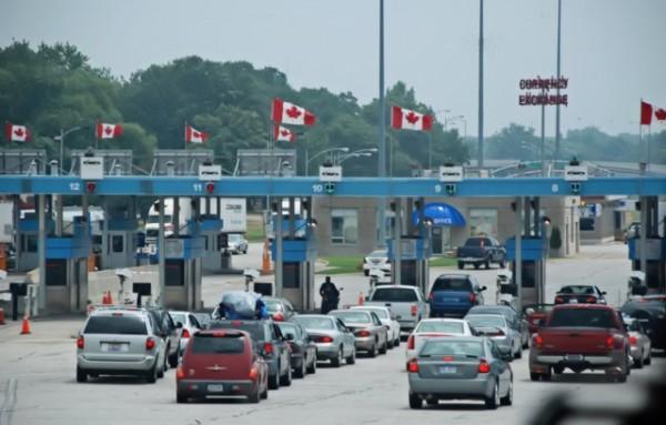 Американцы бегут в Канаду после победы Трампа?