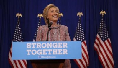 Клинтон лидирует. Трамп готовиться не признать итоги выборов