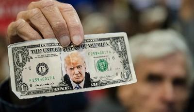 Как США снова сделают свою валюту дорогой и почему это выгодно России
