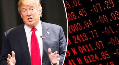 Шоу Дональда Трампа: Мировые рынки сменили гнев на ралли