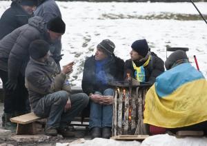 Политическая украина: от феодализма к рабовладельчеству