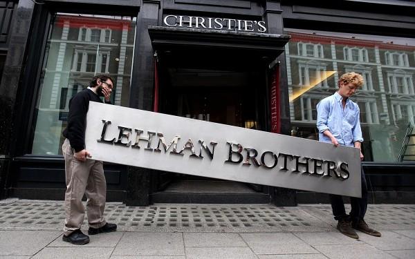 Секретный план глобальной элиты для очередного финансового кризиса