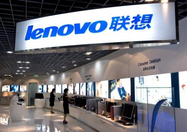 Lenovo может купить компьютерный бизнес Samsung