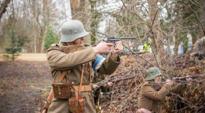 Эстонские партизаны собрались воевать с Россией
