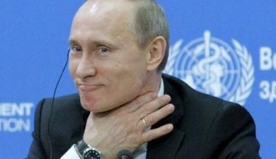 Песков оставил в секрете, каким способом Владимир Путин поздравит нового президента США