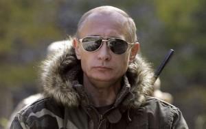 Путин — вождь разгневанных людей