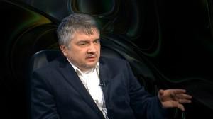 Ростислав Ищенко: Злополучный саркофаг и ядерные игры Киева