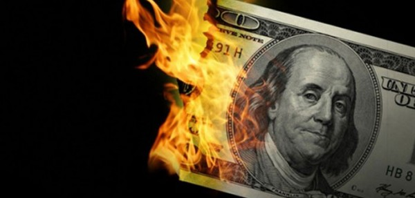 В ожидании краха валютной системы и бумажных денег