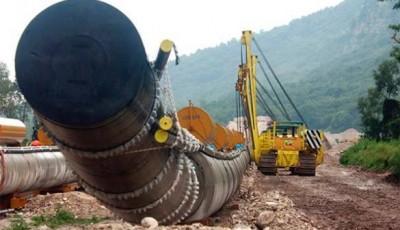 Газпром заявил о риске срыва