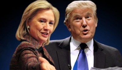 Забудьте про шараду Трамп-Клинтон — пора будить Америку!