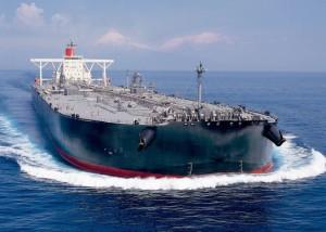 Европа захлебывается нефтью