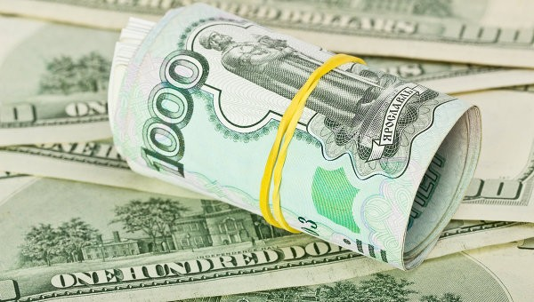 Как рубль готовится встречать 2017 год