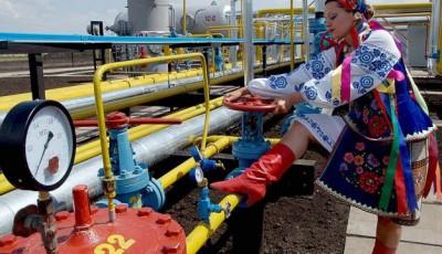 Украина планирует разорить «Газпром»