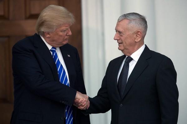 Пентагон возглавит «Бешеный пёс», он же — «Воин-монах»