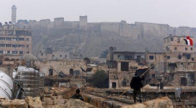 Зоны дискомфорта: перемирие или раздел Сирии на сферы влияния?