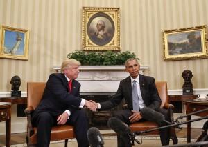 Ответный удар: какие указы Обамы может отменить Трамп