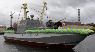 Катер «Гюрза-М»: «зрада» или «перемога» украинского ВПК?