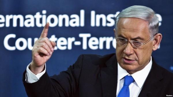 Кто и зачем хочет надавить на Израиль?