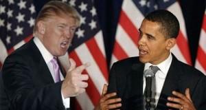 Трамп готовит месть Обаме за ехидство и подножки