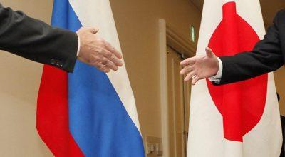Россия и Япония скоро заключат мирный договор?