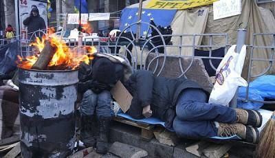Это уже Европа или будет еще хуже? Цинизм украинских «реформаторов»