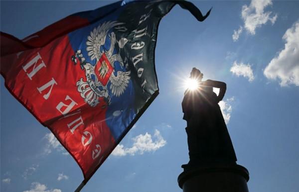 Херсонец о жизни в ДНР