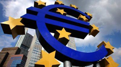 Дышащие на ладан банки Еврозоны обстреляны шрапнелью