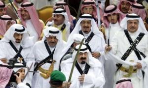 Грядущий развал Саудовской Аравии