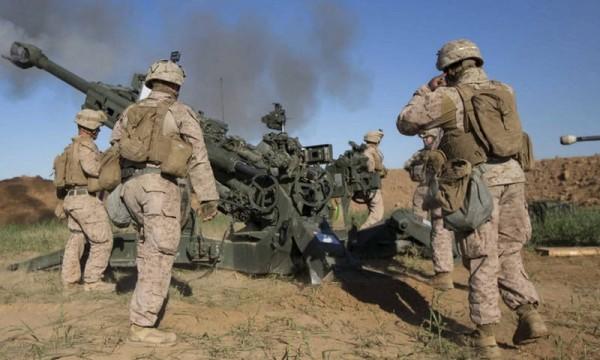 Мосульская мясорубка: США меняют военную стратегию в Ираке