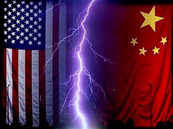 Китай рассвирепел: Трамп накаляет обстановку