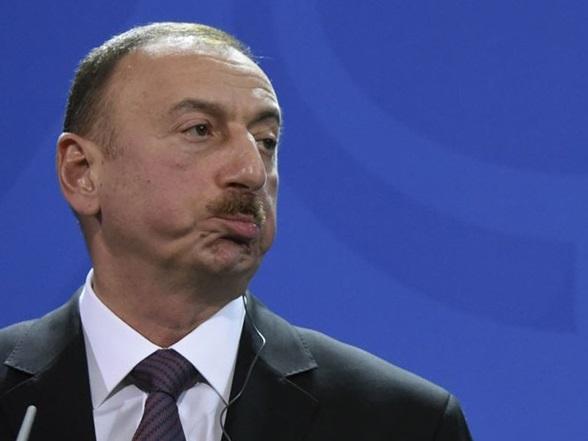 Нагорный Карабах живет, а Алиев теряет терпение и нервничает