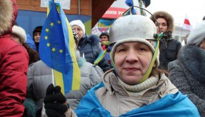 Как Евросоюз Украине безвиз обещал: обзор «евроинтеграции» Украины