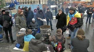 Украина в 2017-м: банкет «достоинства» окончен, кто его оплатит?