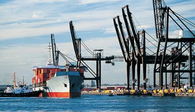 Украинские порты «уйдут с молотка»