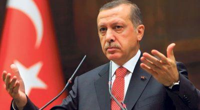 Эрдоган выложил все карты на стол