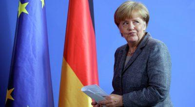 Интриги в бундестаге: кто и почему может заменить Меркель на выборах в Германии