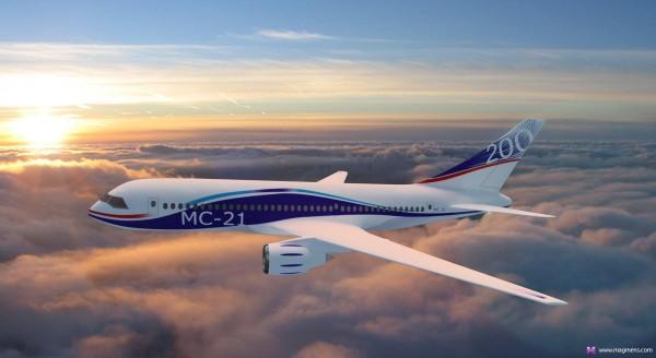 Кто потеснит Boeing и Airbus в 2017 году?