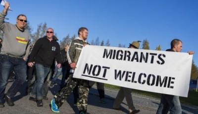 Кого назначат в Польше виновными – мигрантов или украинцев?