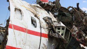 Польша рассекретит архив о крушении Ту-154 под Смоленском