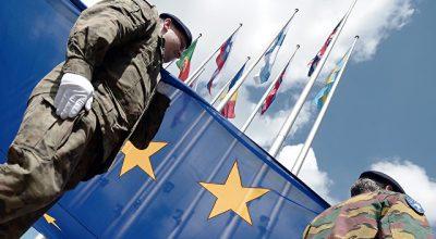 Стратегия устрашения России провалена, на подходе - инициатива сдерживания