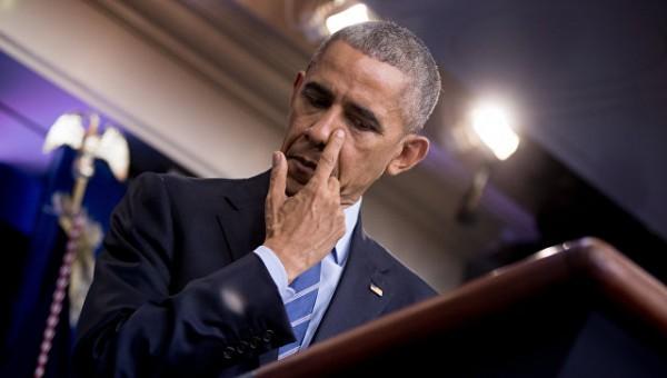 Санкции Обамы больше вредят США, чем России